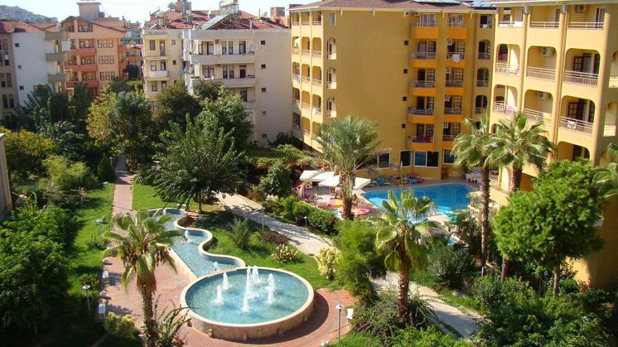 Gunes Suntime Hotel 3
