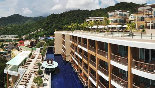 Princess Seaview Resort  Spa 4