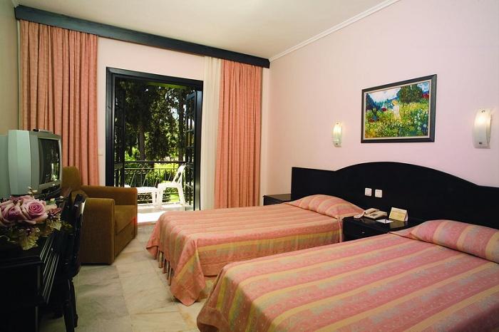 Club Hotel Phaselis Rose 5