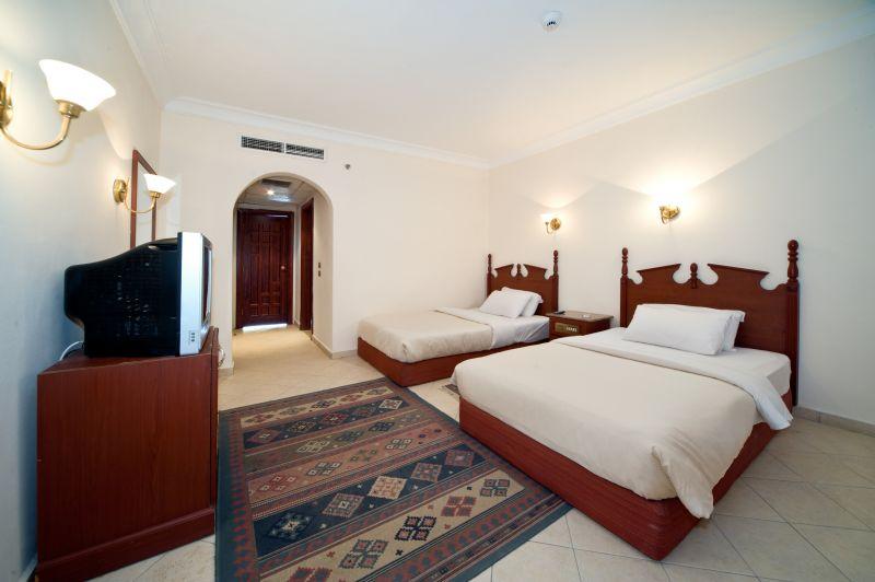 Отель Жасмин Хургада