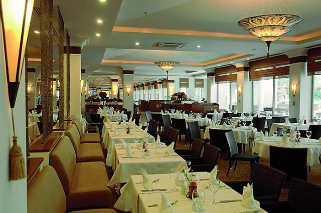 Alara Star Hotel 5