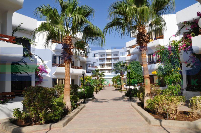 Dessole Marlin Inn Beach Resort 4