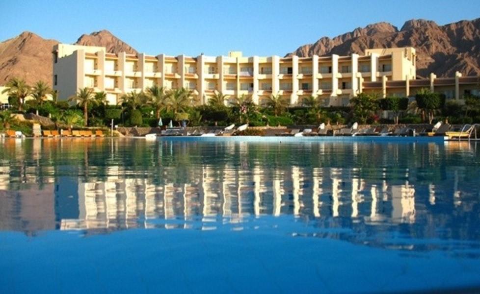 Dessole Holiday Taba Resort 4