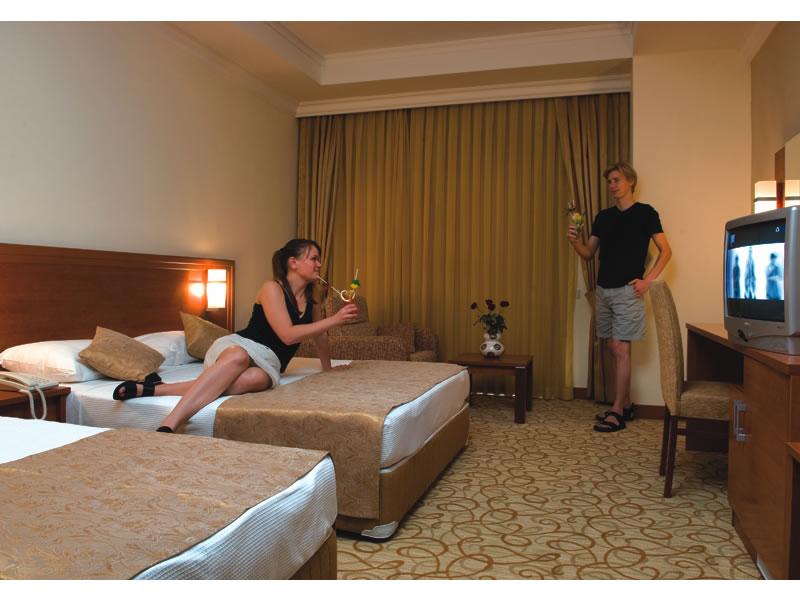 Hedef Resort Hotel Spa