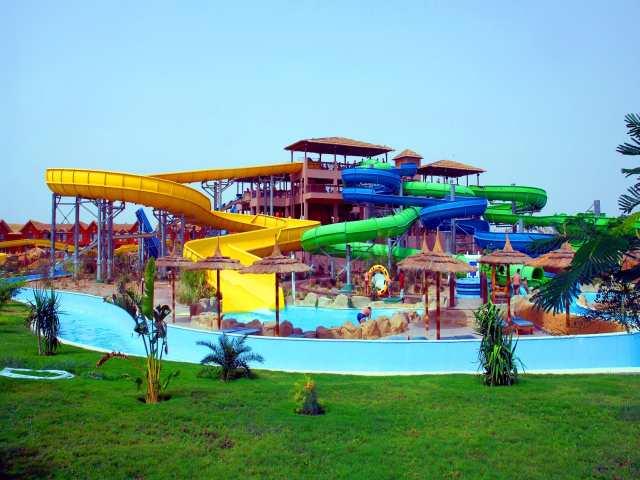 Jungle Aqua Park1