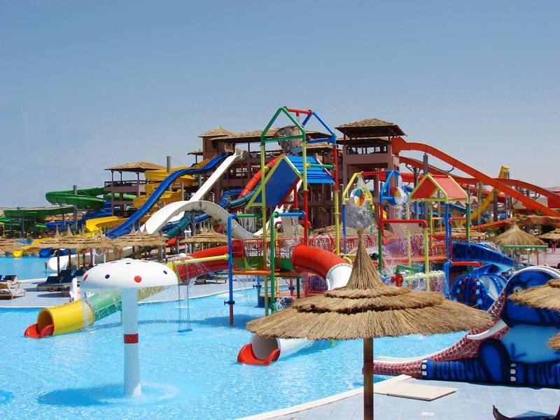Jungle Aqua Park2