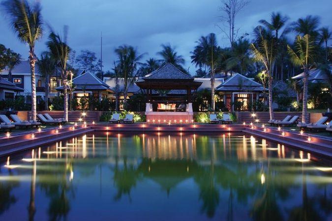 Тайланд топхотелс