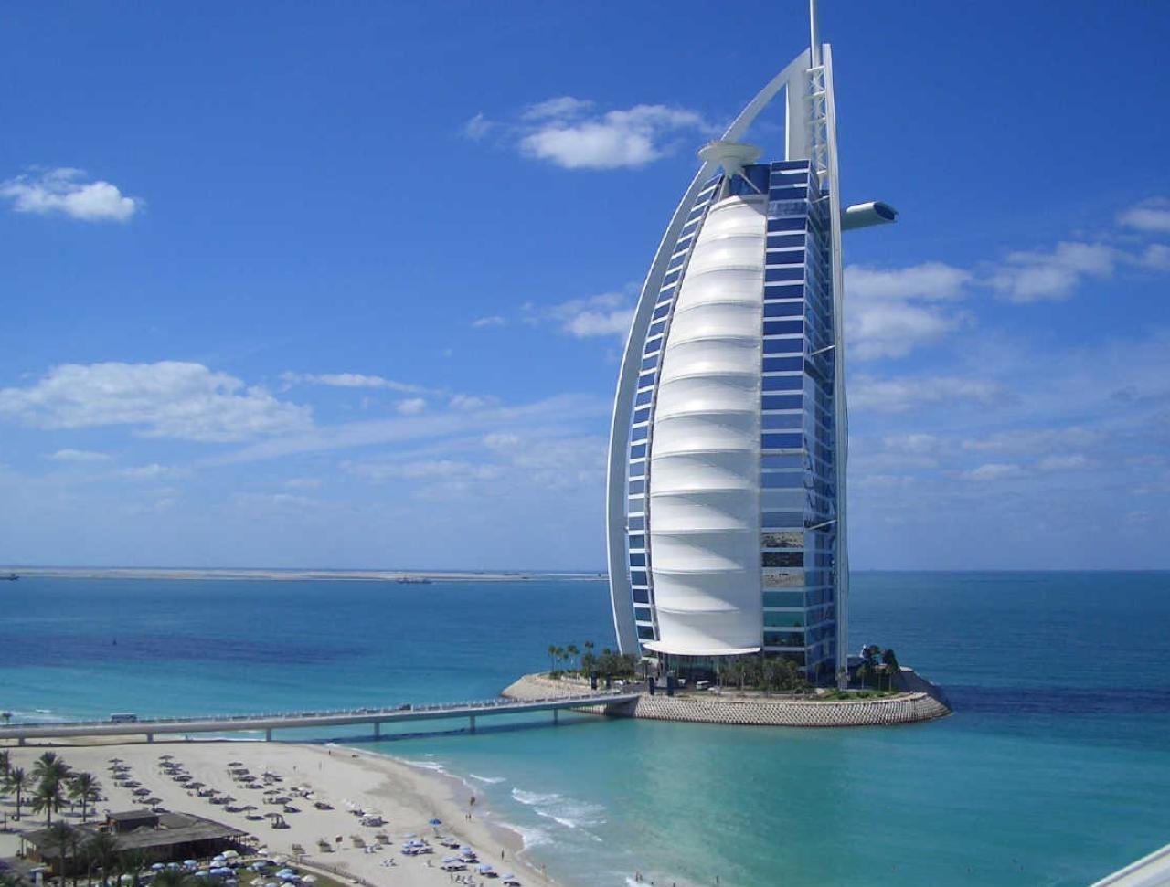 Арабские эмираты отдых цены