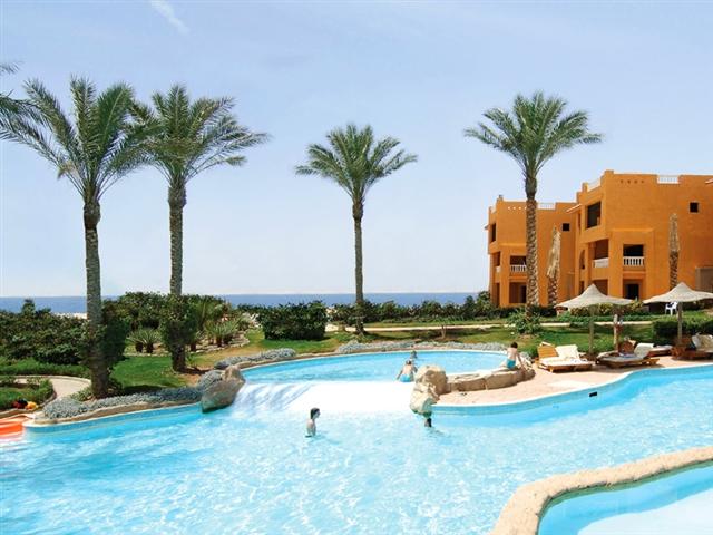 Rehana Royal Beach Resort Spa 5