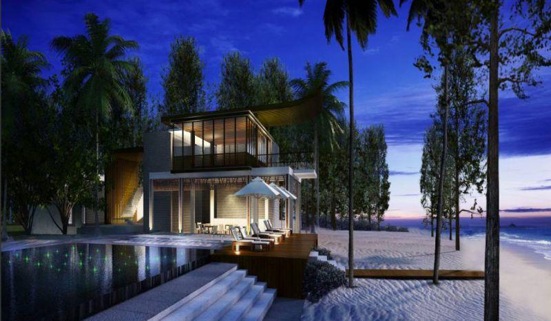 Renaissance Phuket Resort Spa 5