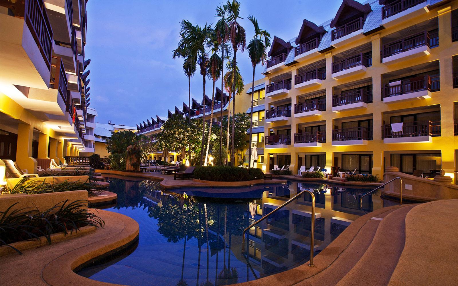 Woraburi Phuket Resort Spa 4