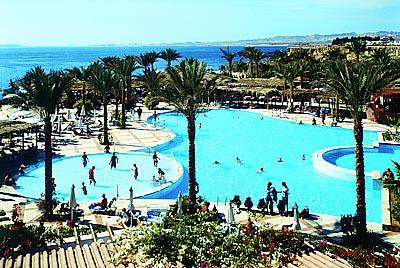 Уютные молодежные отели Шарм-Эль-Шейх