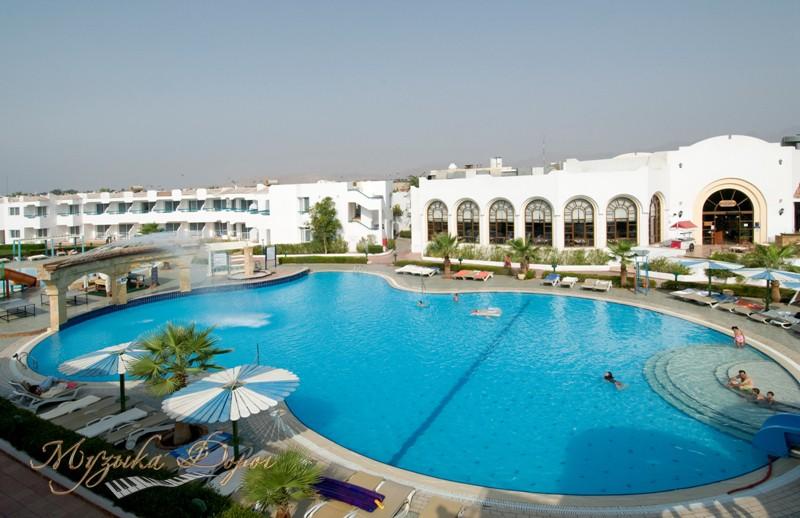 Dreams Vacation Resort Sharm El Sheikh 5