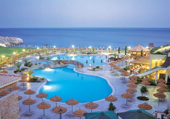 Айнапа Кипр