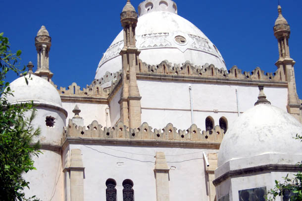 Тунис - жемчужина средиземноморья