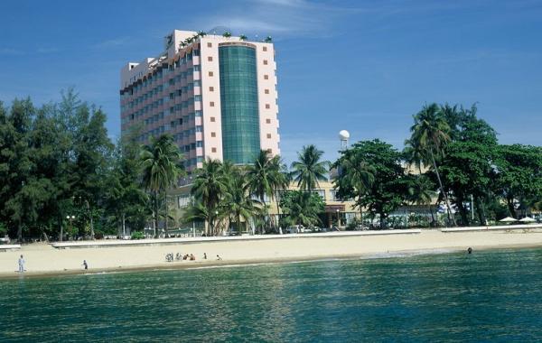Отели Вьетнама Нячанг