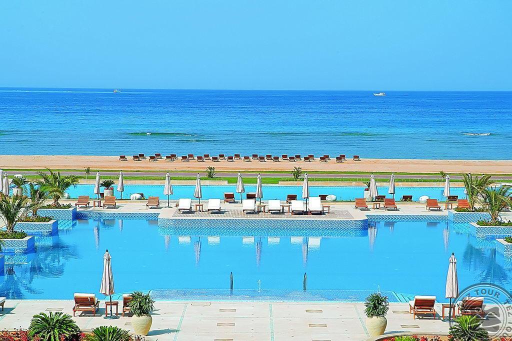 Premier Le Reve Hotel Spa 5