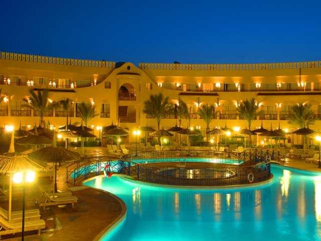 Hotel Beach Albatros Sharm 4*