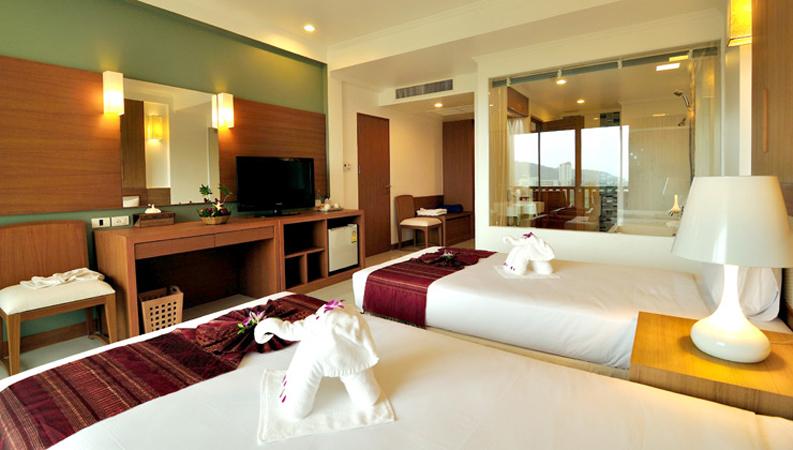 Princess Seaview Resort & Spa 4*