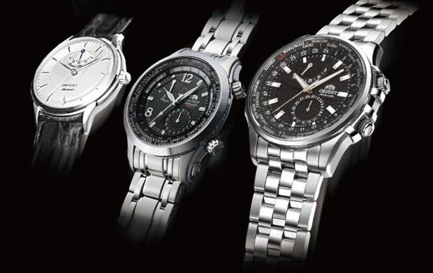 Заговор часовщиков