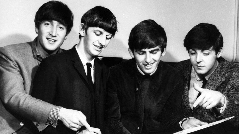 Группу The Beatles создали сотрудники разведки MI6