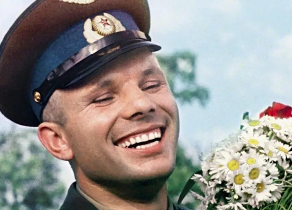 Тайна гибели Гагарина