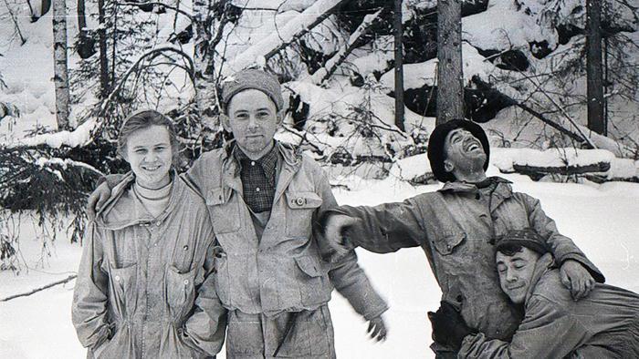 Тайна гибели группы Дятлова раскрыта