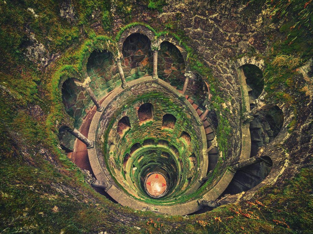 Загадочные места полные тайн и легенд