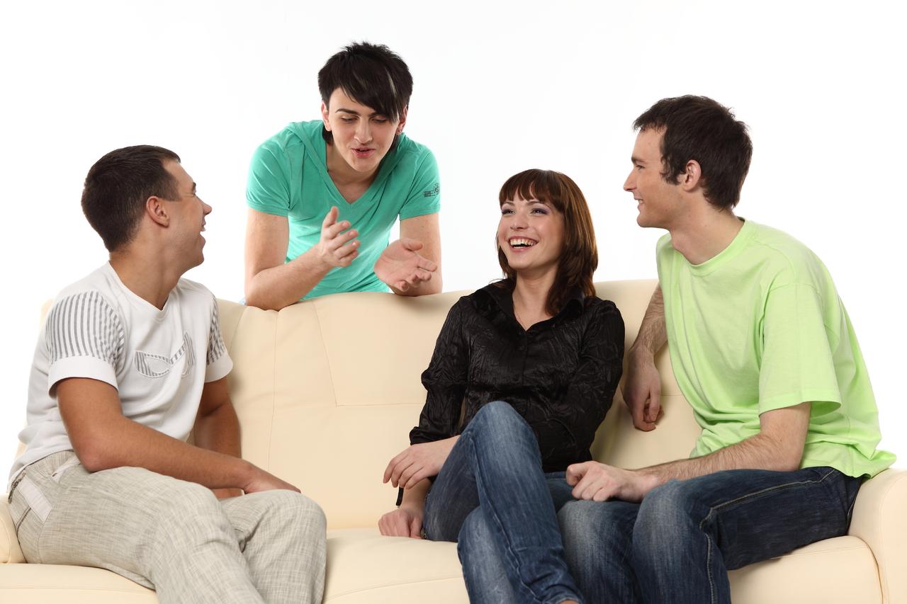 Правила успешного общения с людьми