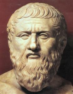 Платон Афинский