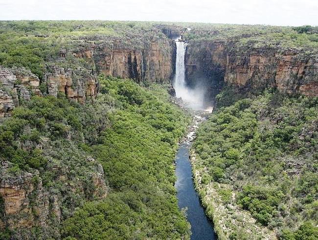 Национальный Парк Какаду - Национальная гордость Австралии
