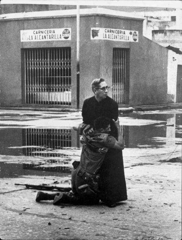 Победитель World Press Photo, 1961 год