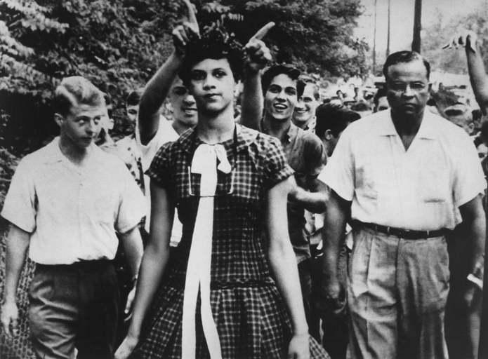 Победитель World Press Photo, 1957 год