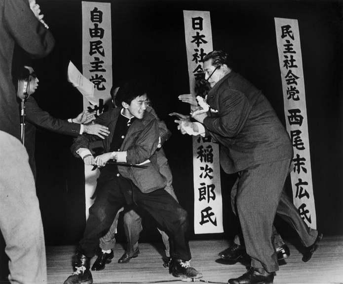 Победитель World Press Photo, 1960 год