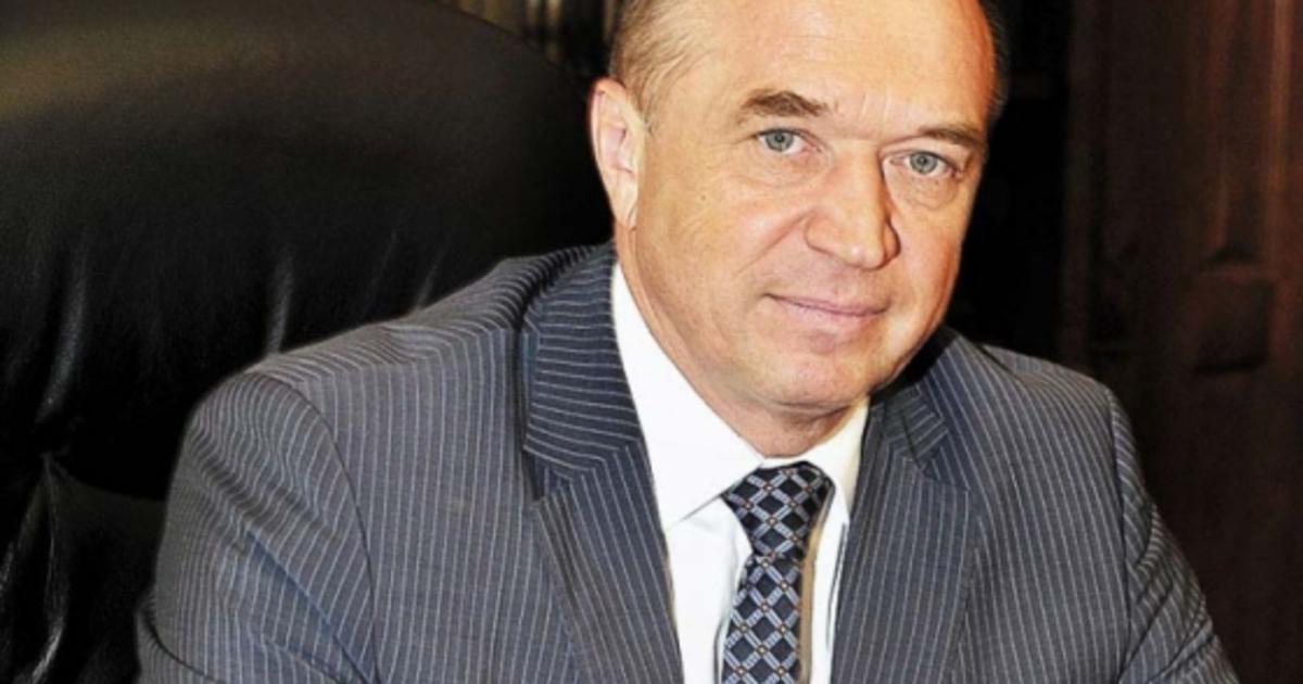Катырин Сергей Николаевич, Президент ТПП РФ