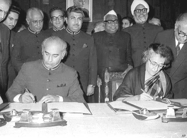 Индира Ганди