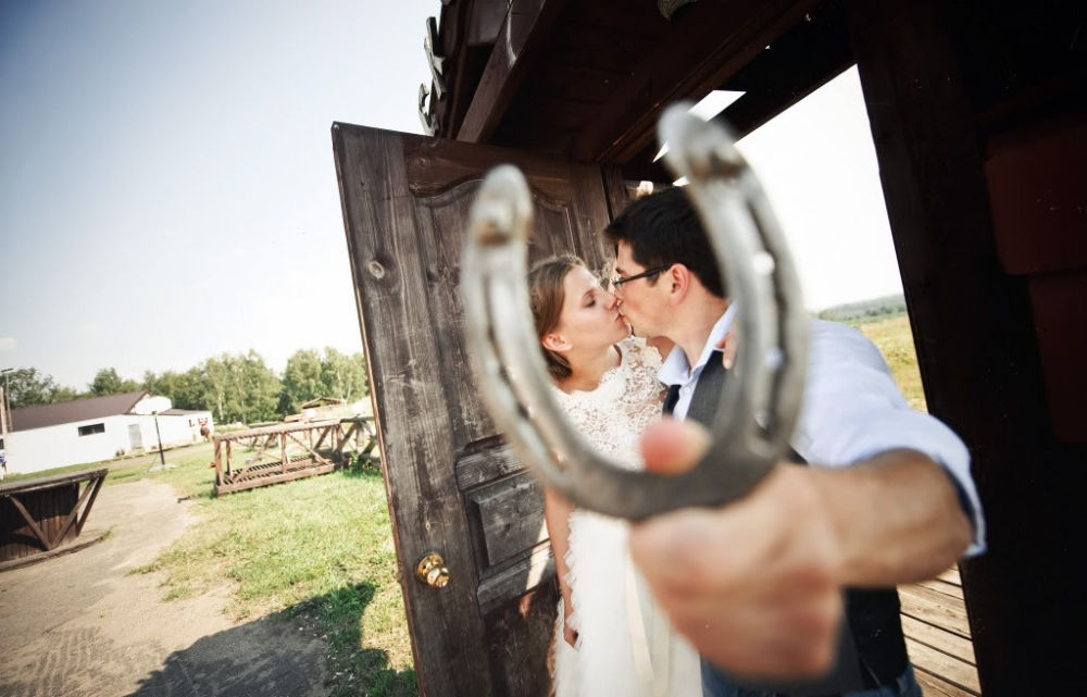 Брак, свадьба