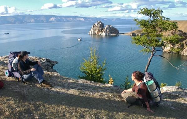 Туризм на природе
