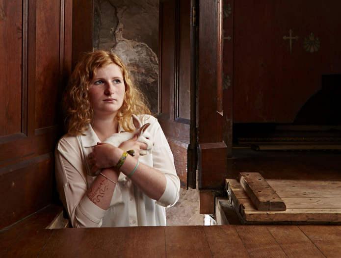 «Укрытия священников» (priest holes) в средневековой Британии