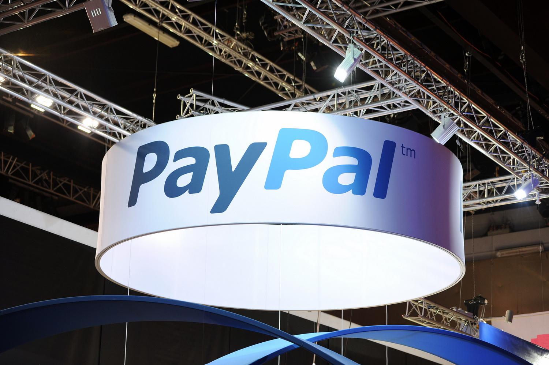 Взлом PayPal