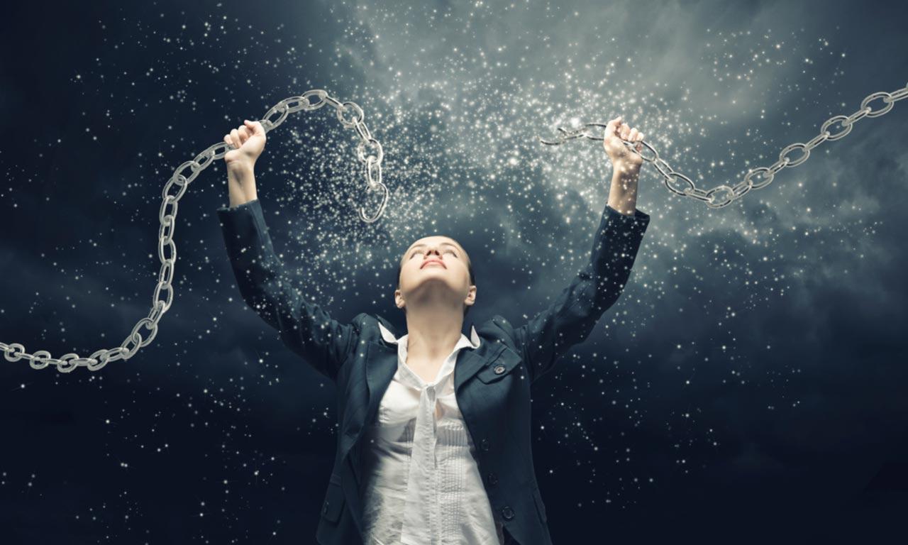 Избавление от волнения и беспокойства