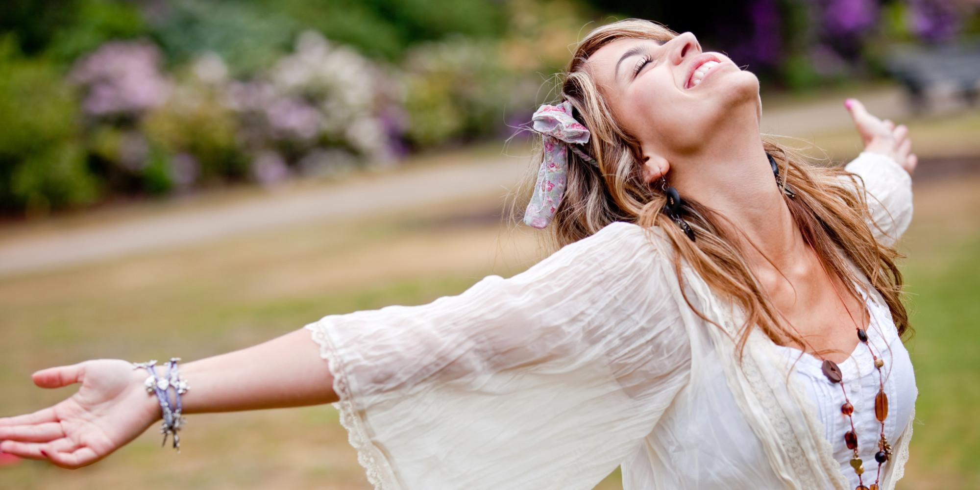 Как научиться жить счастливо