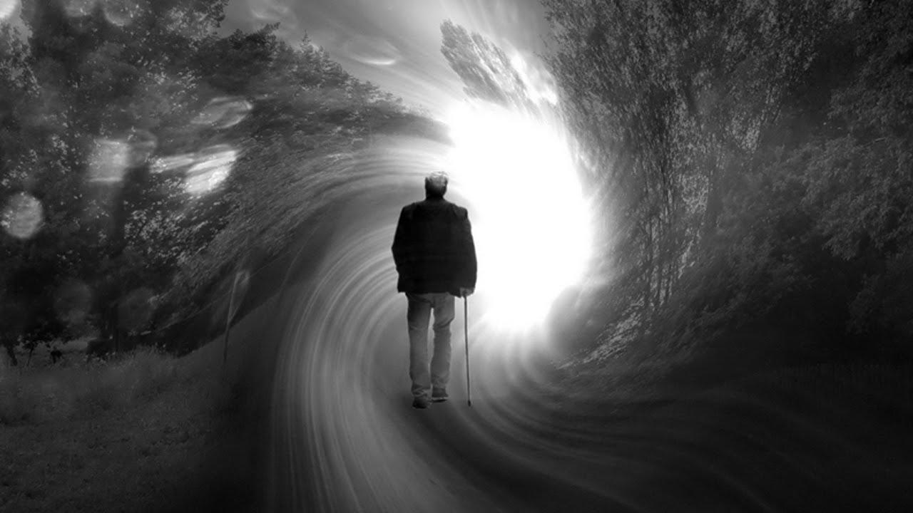 Как перестать бояться смерти