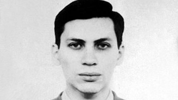 Владимир Левин, хакер
