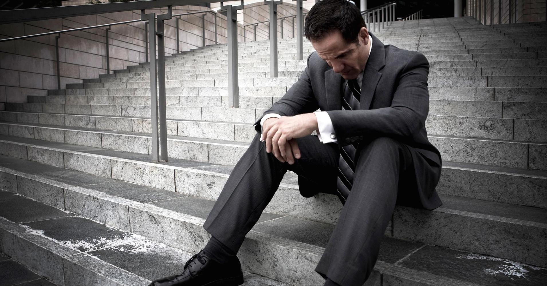 мужчины тоже боятся одиночества