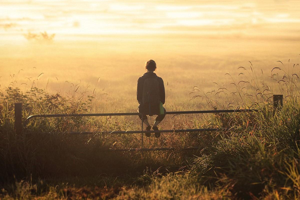Понятие одиночество