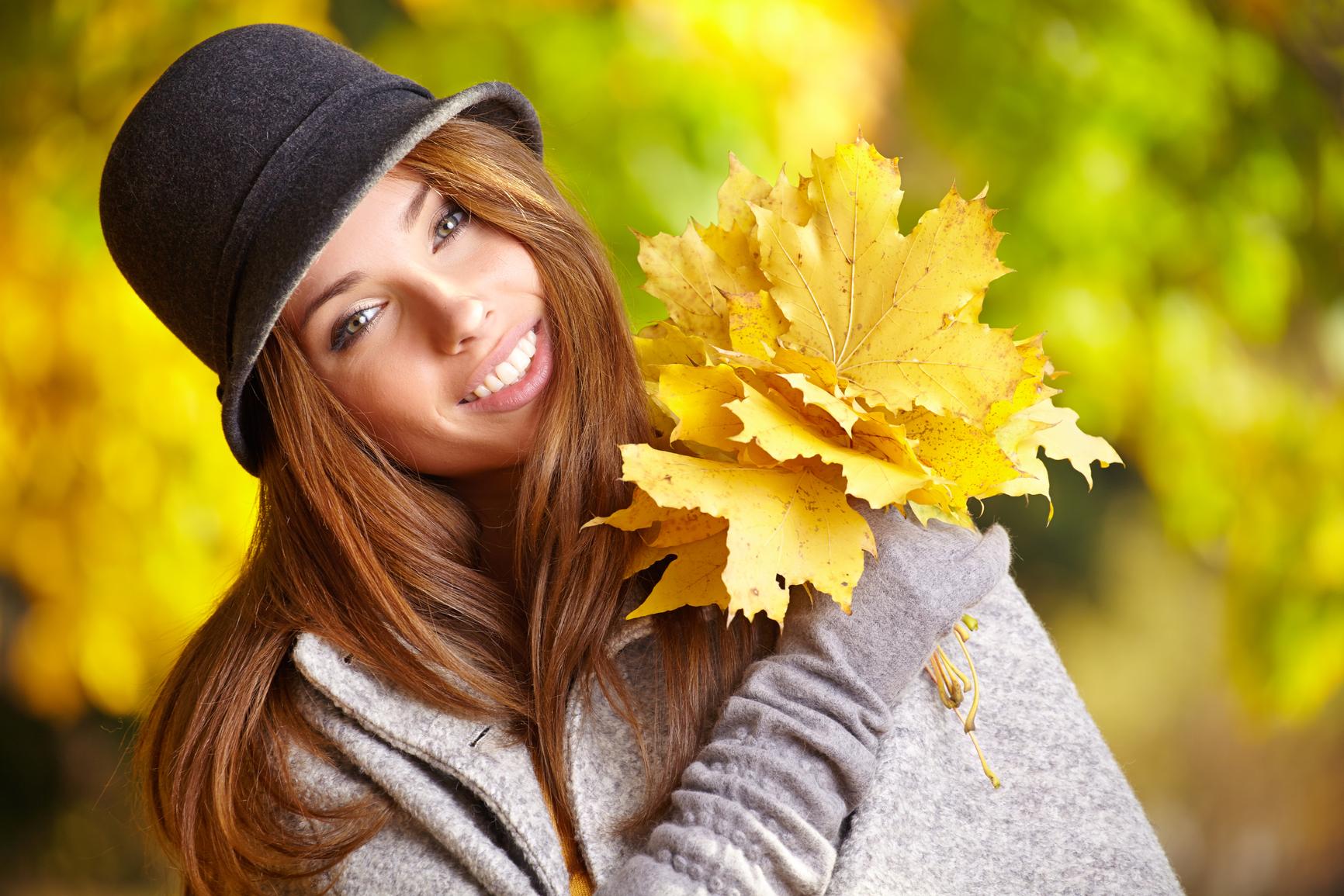 реодолеть осеннюю и зимнюю депрессию