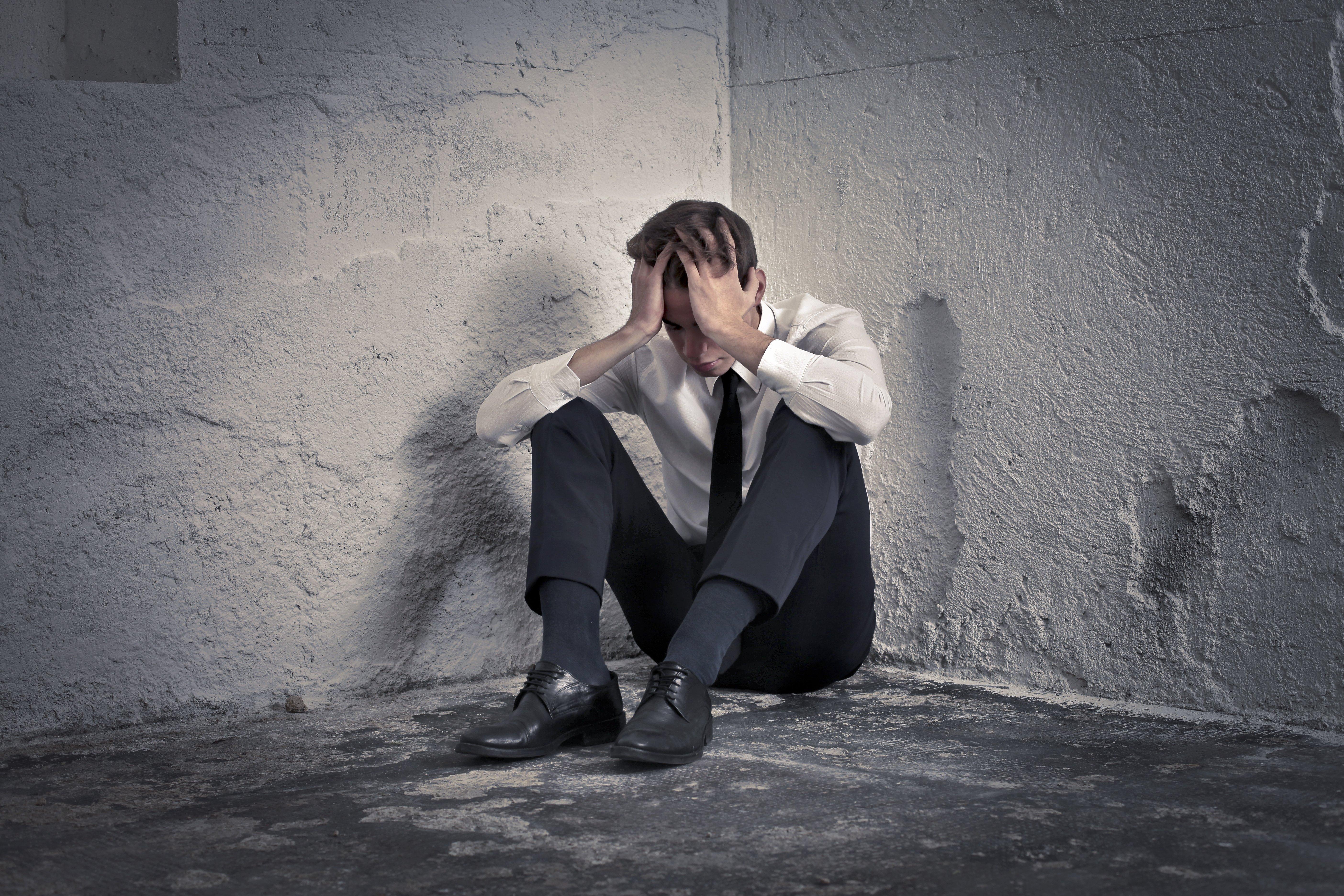 Причины социального одиночества