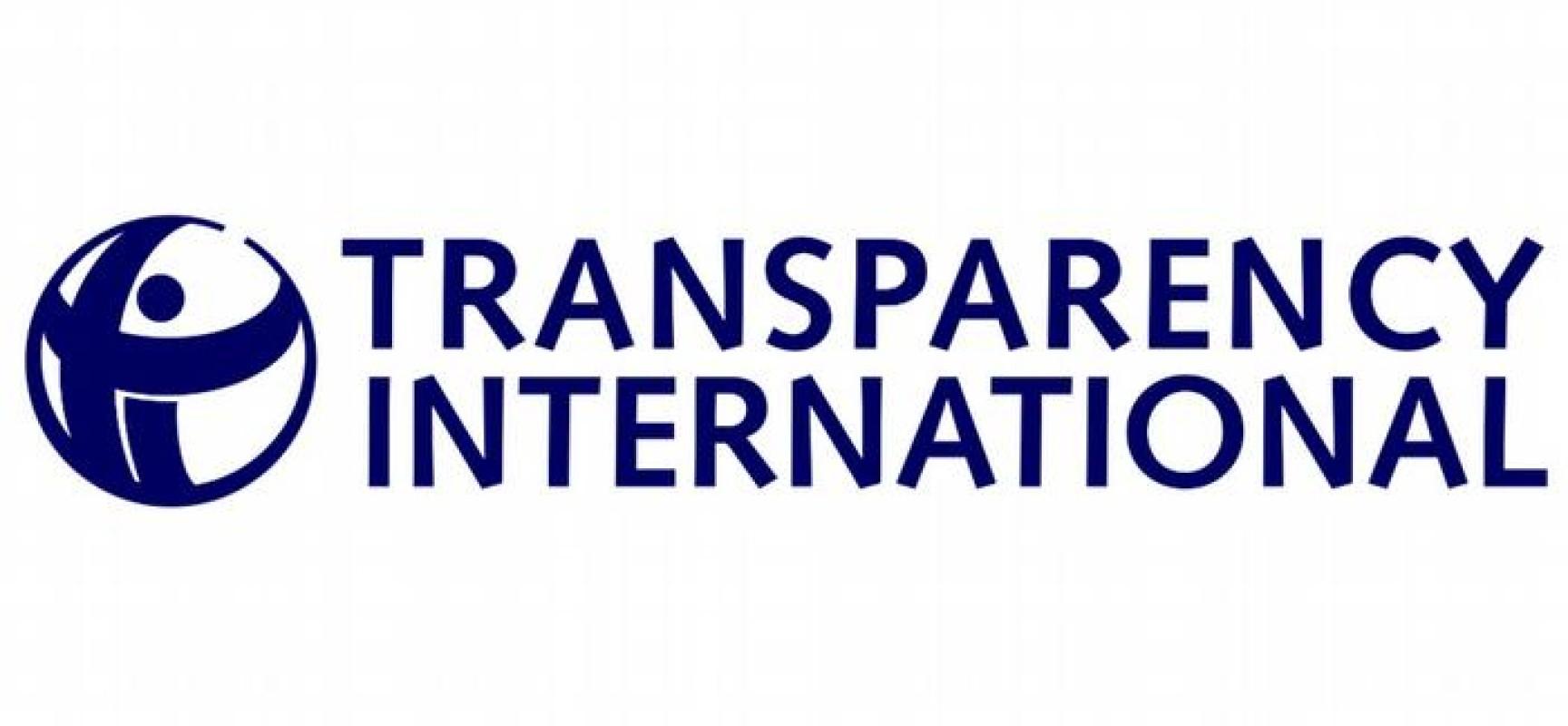 Трансперенси Интернешнл — центр антикоррупционных исследований и инициатив