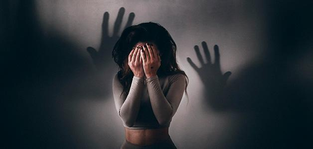 Женщины и их страхи